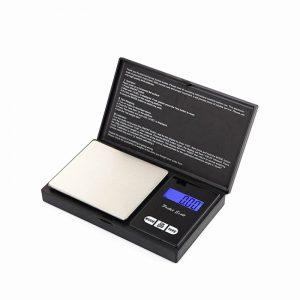 Digital Pocket Scale, 200 g by 0.01 g